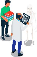 Health Care & Education