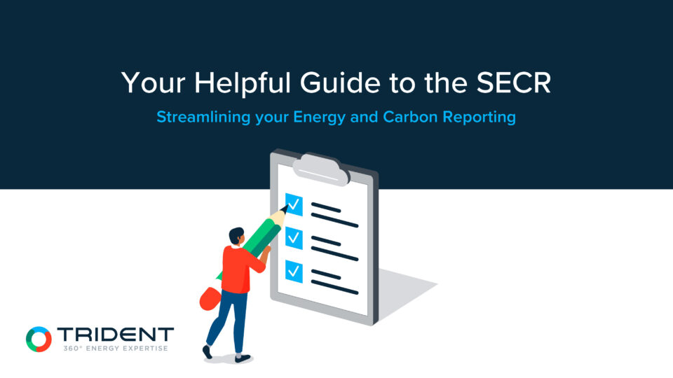 Guide to the SECR