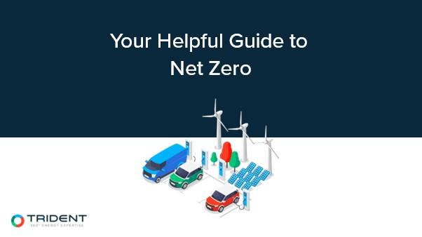 Guide to Net Zero